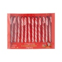 Christmas Candy Canes 144g