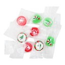 Christmas Treats Wrapped Candy 500g