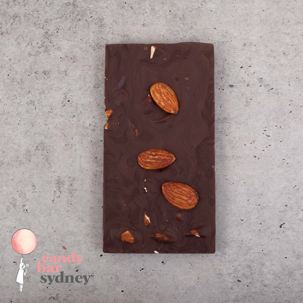 Dark Chocolate Bar 2