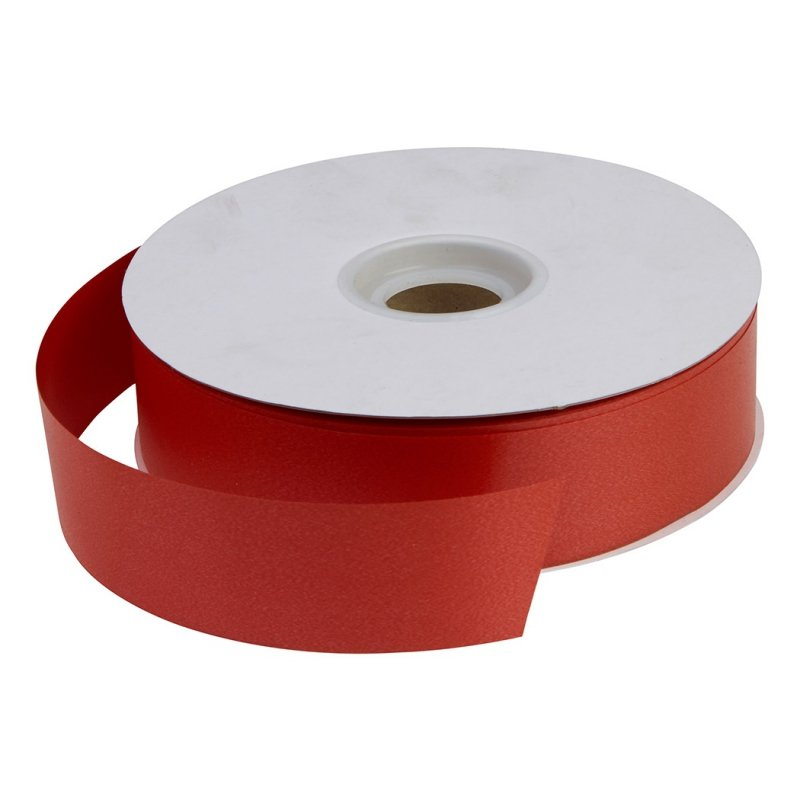 Apple Red Tear Ribbon 31mm x 100m