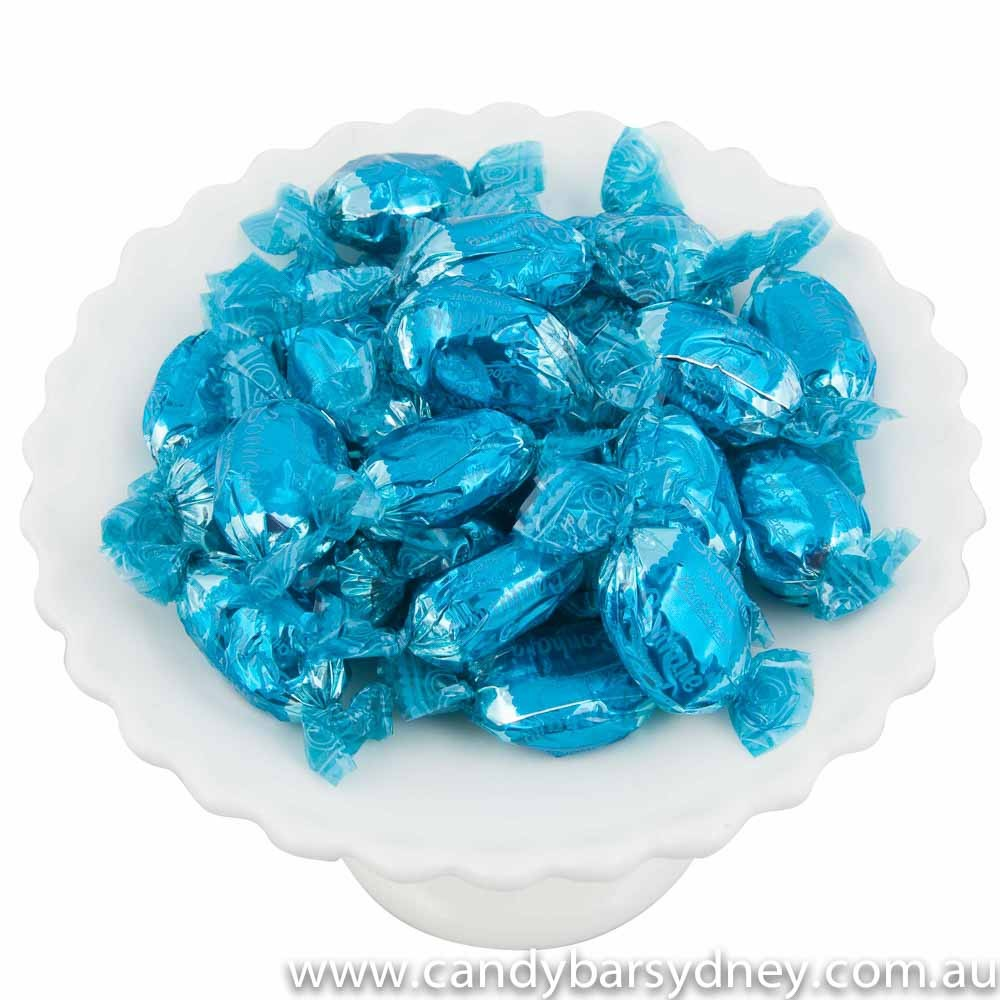 Blue Wrapped Toffees 1kg