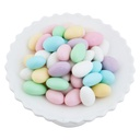 Assorted Sugar Almonds Bulk 1kg - 6kg