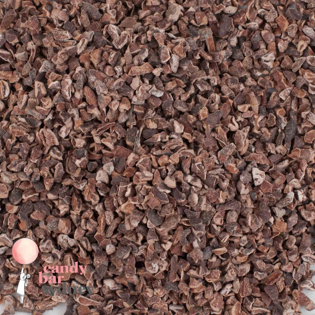 Barry Callebaut Cocoa Nibs 20kg