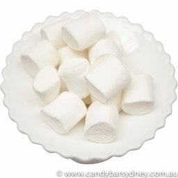 Large White Marshmallows 1kg