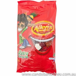 Allen's Retro Party Mix 1kg