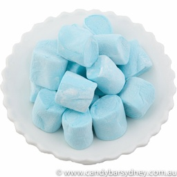 Blue Marshmallows 1kg