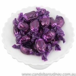 Purple Wrapped Toffees 1kg