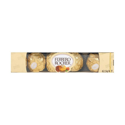 Ferrero Rocher 5 Pack (T5)