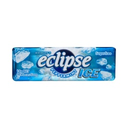 Eclipse Ice Peppermint Gum 14g