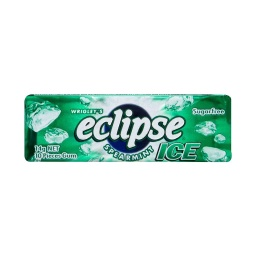 Eclipse Ice Spearmint Gum 14g