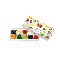 Jelly Belly 10 Assorted Flavours Gift Box 125g