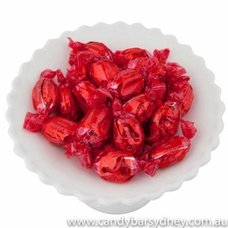 Red Caramel Peanut Toffees 1kg