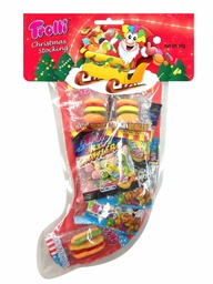Trolli Christmas Stocking