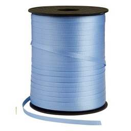 Light Blue Balloon Curling Ribbon