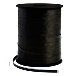 Black Balloon Curling Ribbon