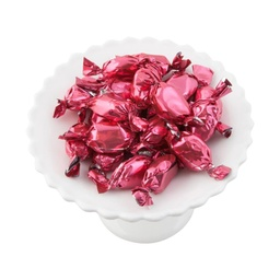 Pink Wrapped Toffees 1kg