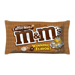 M&M's Coffee Nut King Size 92g