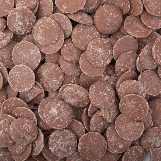 Cadbury Sienna 7% Compound Milk Chocolate Buttons