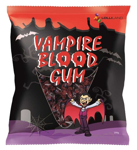 Vampire Blood Gum 150g