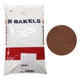 Bakels Mississippi Mud Cake Mix