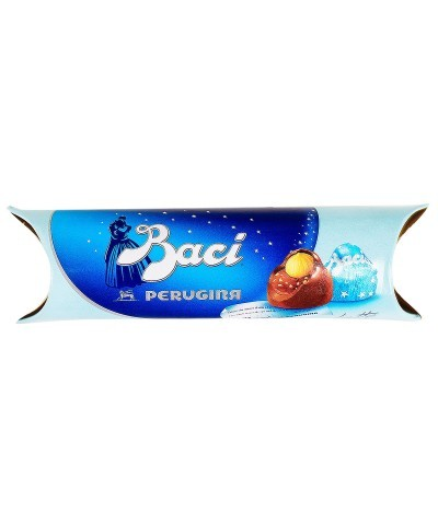 Baci Milk Chocolate Tube