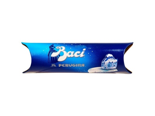 Baci Dark Chocolate Tube