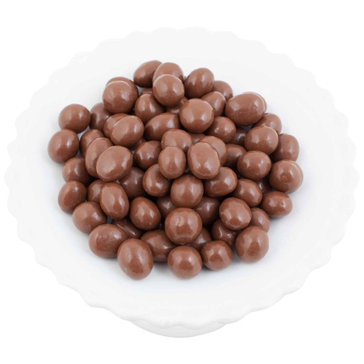 Belgian Milk Chocolate Coffee Beans