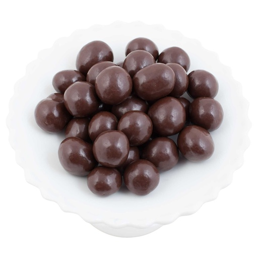 Belgian Dark Chocolate Macadamias