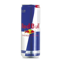 Red Bull Can 250ml