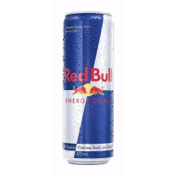 Red Bull Can 473ml Case