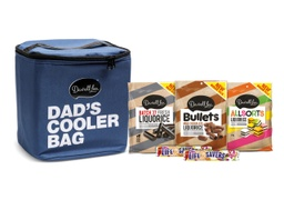 Darrell Lea Father's Day Dad's Cooler Bag