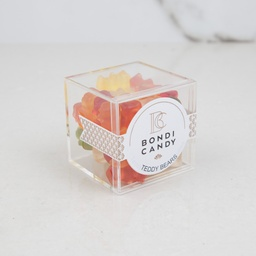 Teddy Bears Candy Cube