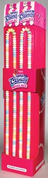 Super Candy Necklace 57g 18 Pack