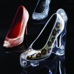 Pavoni Scarpetta High Heels Magnetic Polycarbonate Mould