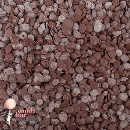 Sweet William Compound Milk Chocolate Chips 12.5kg