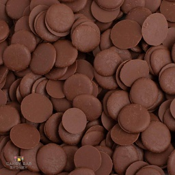 Sweet William Compound Milk Chocolate Baking Buttons 12.5kg