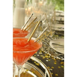 Personalised Drink Stirrers Style 1