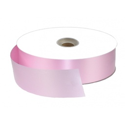 Classic Pink Tear Ribbon 30mm x 91m