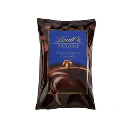 Lindt Couverture Dark Bittersweet Chocolate Piccoli Bag 2.5kg