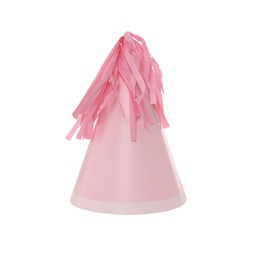 Classic Pink Party Hat 10pk