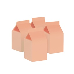 Peach Milk Box 10pk