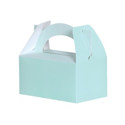 Mint Green Lunch Box 5pk