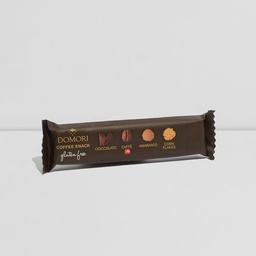Domori Snack Bar Coffee 25g