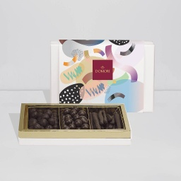 Domori Assorted Dragee Gift Box