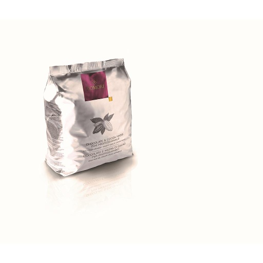 Domori Costa D'Avorio 38% Italian Milk Couverture Chocolate 1kg