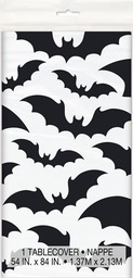 Black Bats Tablecover