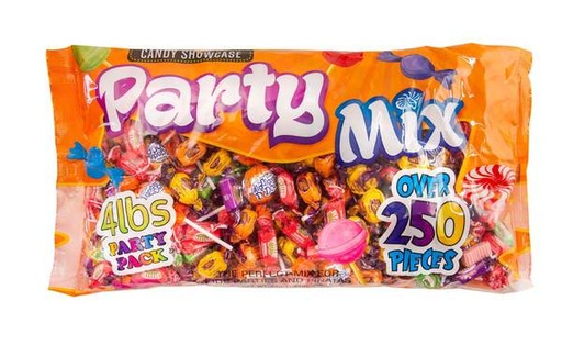 Wrapped Party Mix 1.81kg