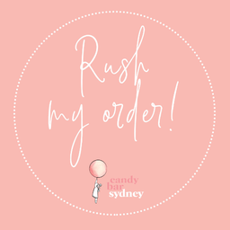 Rush My Order - Cake Toppers and Custom Gifts
