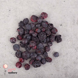 Whole Freeze Dried Blueberries