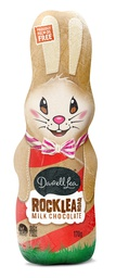 Darrell Lea Hollow Rocklea Road Milk Chocolate Bunny 170g